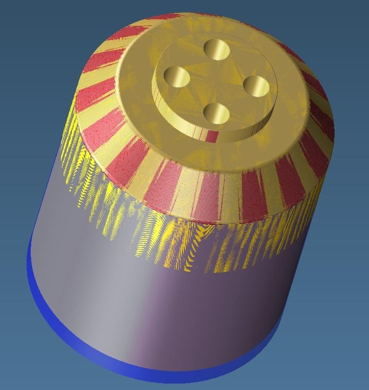 CNC Programming - CPH PROGRAM & MACHINE TOOL DESIGN CORPORATION